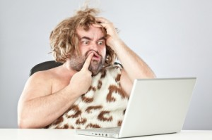 """Stop Coughing Out Industry """"Jargon"""" And Other Website Copy Mistakes"""