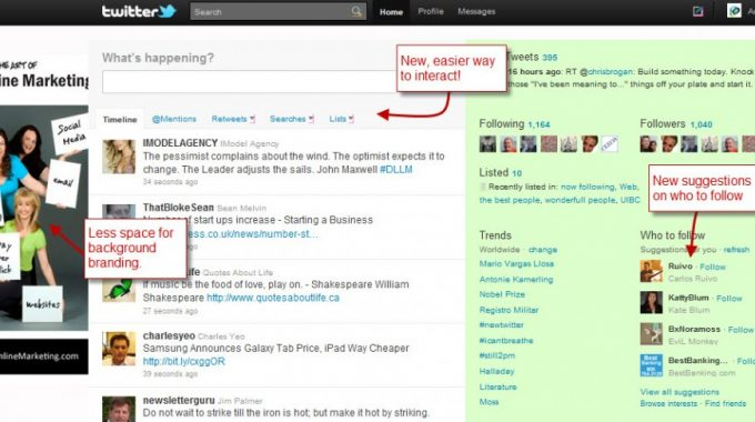Will The New Version Of Twitter Lure You Back From HootSuite And TweetDeck?