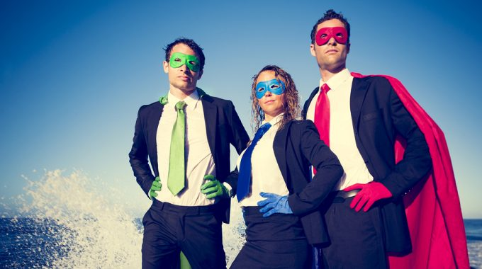 X-Men Of Marketing: Assembling Your Dream Team