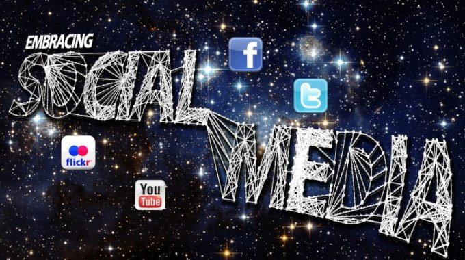 What Does Having A Compelling Social Media Presence Mean?