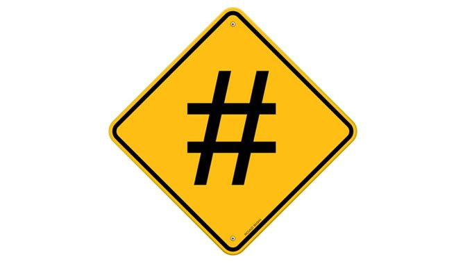 How To Use #Hashtags